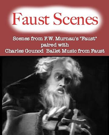 Faust Scenes