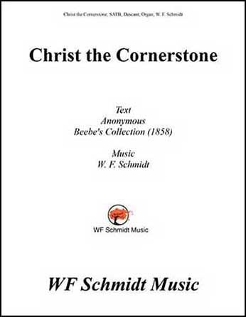 Christ the Cornerstone