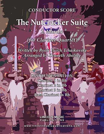 The Nutcracker Suite - 2. Marche