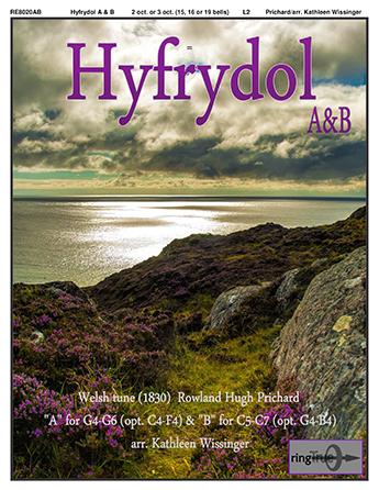 Hyfrydol 2/3 Octaves