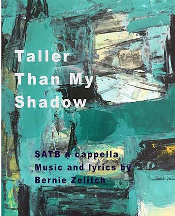 Taller Than My Shadow
