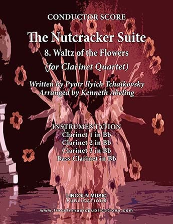 The Nutcracker Suite - 8. Waltz of the Flowers