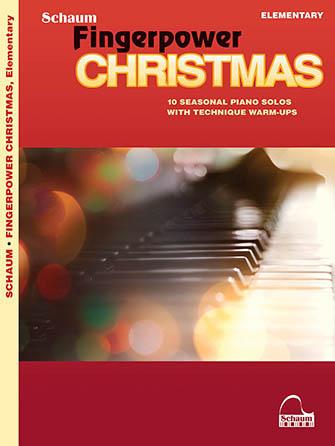 Fingerpower Christmas