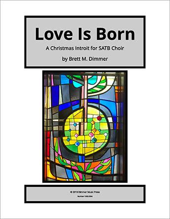 Love Is Born