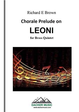 Chorale Prelude on Leoni Thumbnail