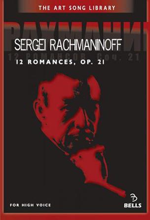12 Romances, Op. 21