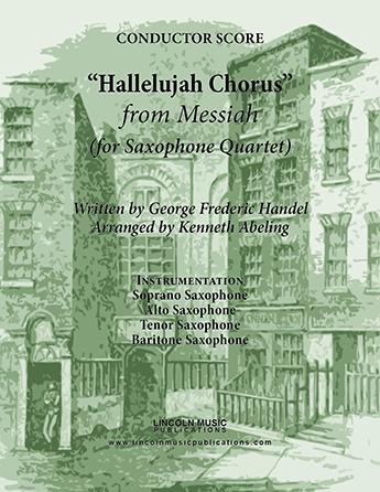 Hallelujah Chorus from Messiah  Thumbnail