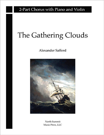 The Gathering Clouds