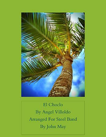El Choclo-Steel Band Thumbnail