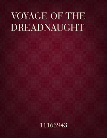 Voyage Of The Dreadnaught