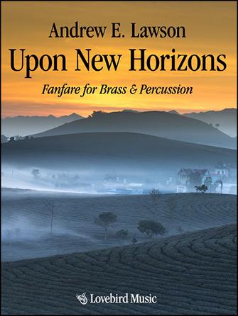 Upon New Horizons