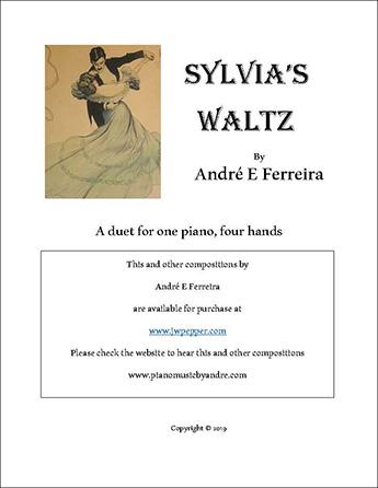 Sylvia's Waltz