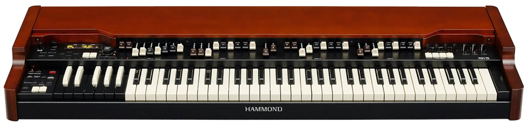 Hammond XK5 Organ, Single Manual
