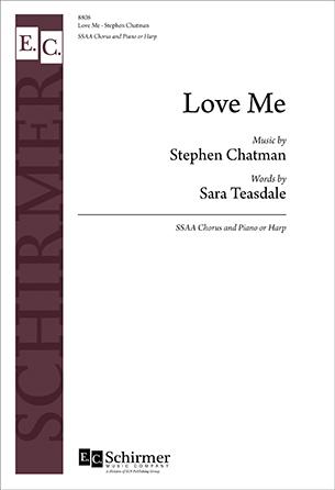 Love Me Thumbnail