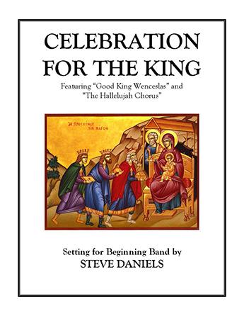 Celebration For The King