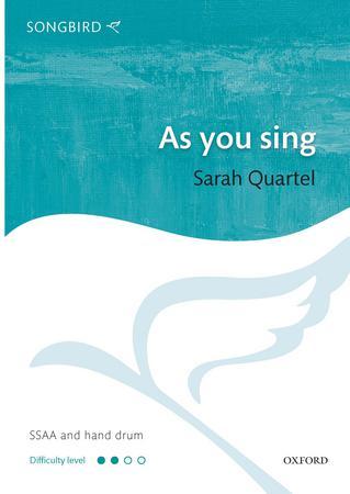 As You Sing Thumbnail