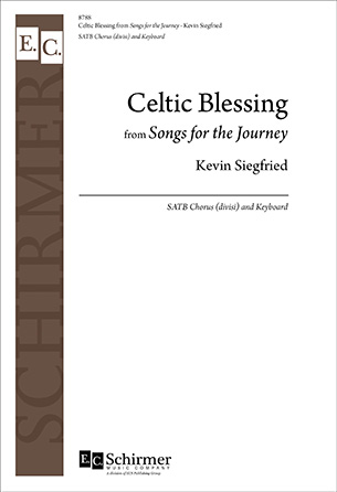 Celtic Blessing