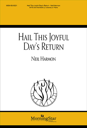 Hail This Joyful Day's Return Thumbnail