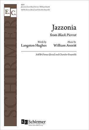 Jazzonia