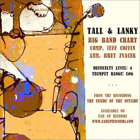 Tall & Lanky