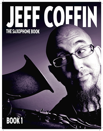 The Saxophone Book 1
