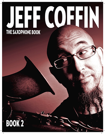 The Saxophone Book 2