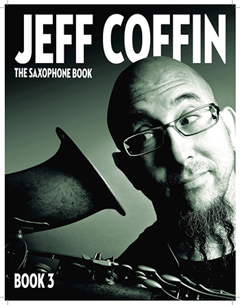 The Saxophone Book 3