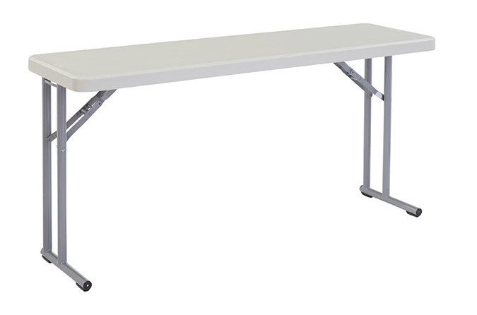 Heavy Duty Seminar Folding Tables