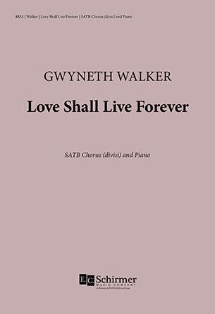 Love Shall Live Forever