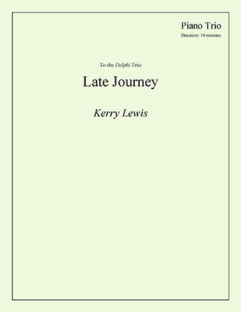 Late Journey