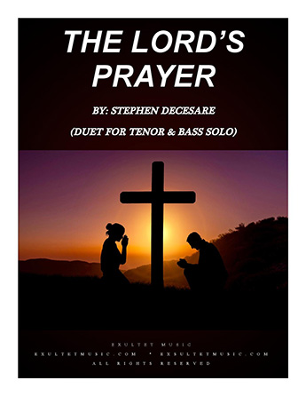 The Lord's Prayer  Thumbnail