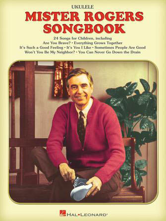 It S You I Like By Fred Rogers J W Pepper Sheet Music