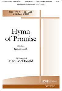 Hymn of Promise