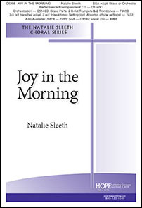 Joy in the Morning Thumbnail