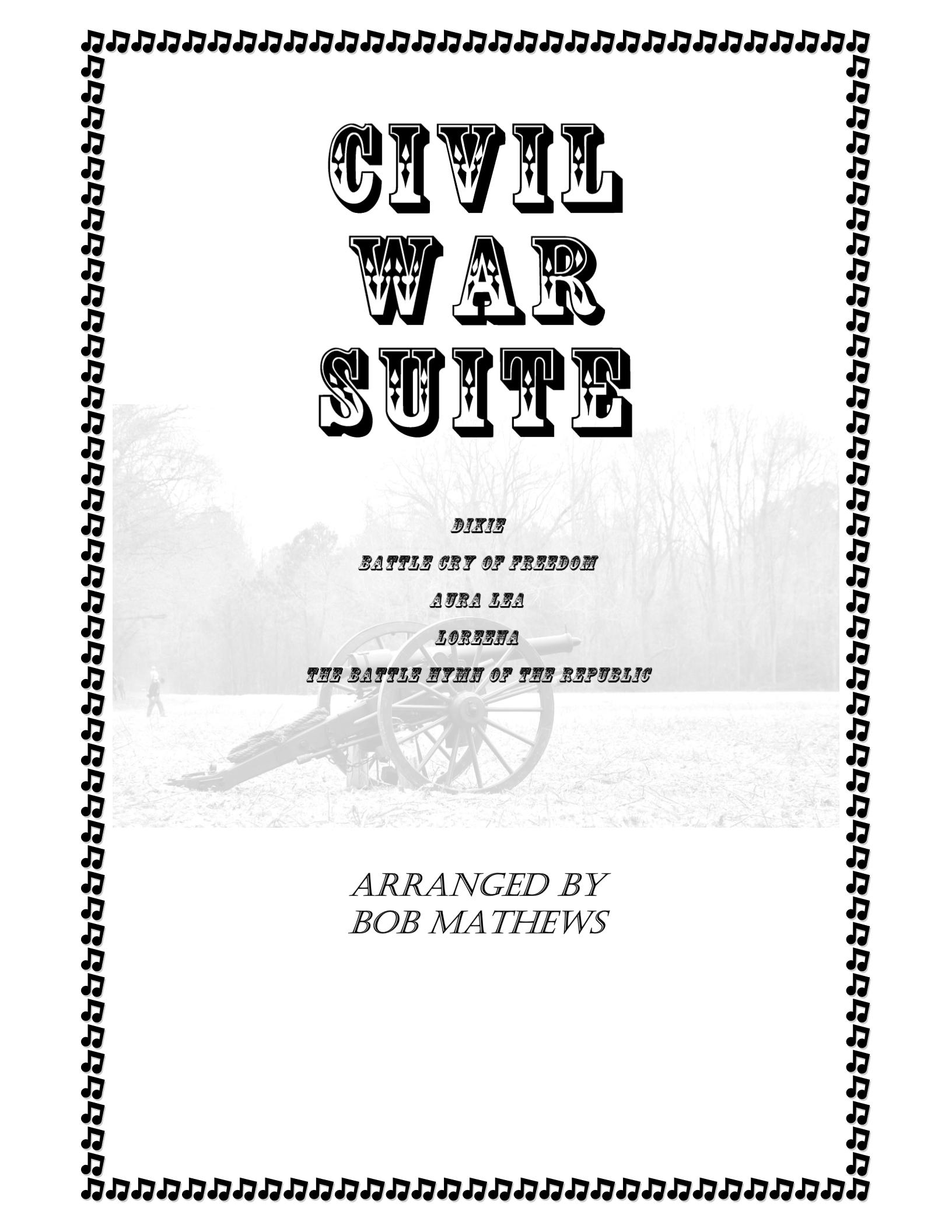 Civil War Suite