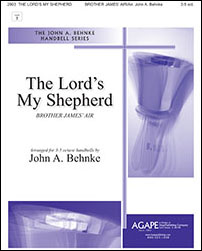 The Lord's My Shepherd Thumbnail