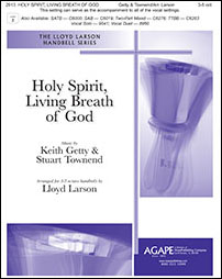 Holy Spirit, Living Breath of God