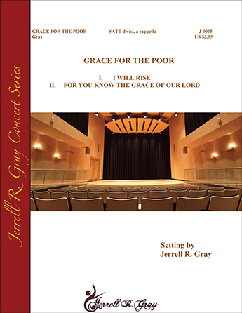 Grace For The Poor