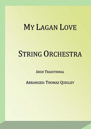 My Lagan Love