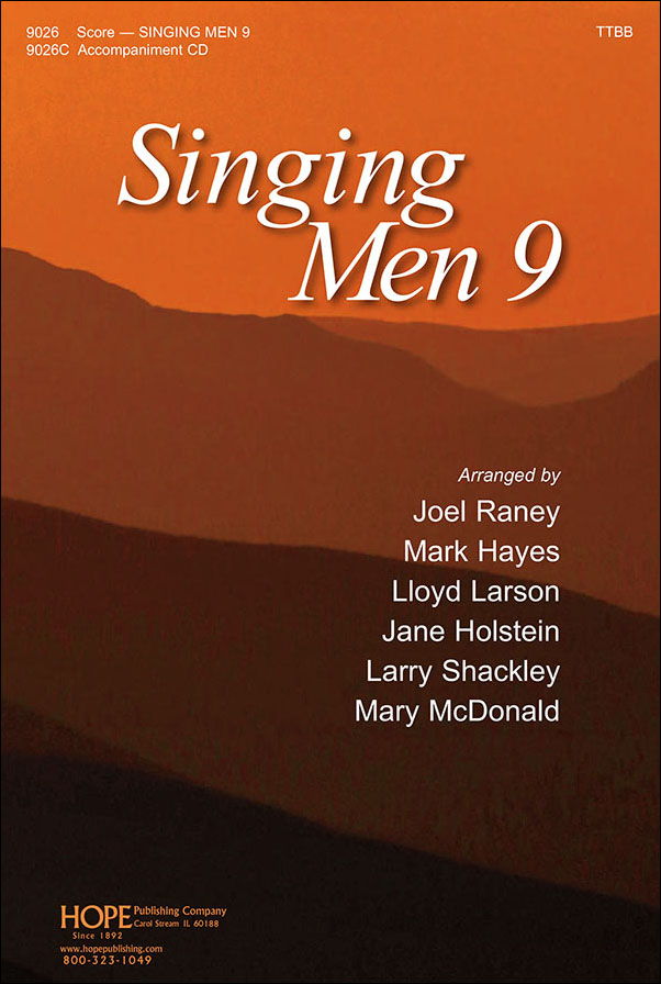 Singing Men Thumbnail