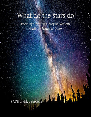 What do the stars do