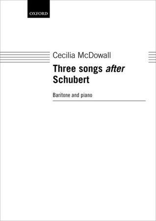 Three Songs After Schubert