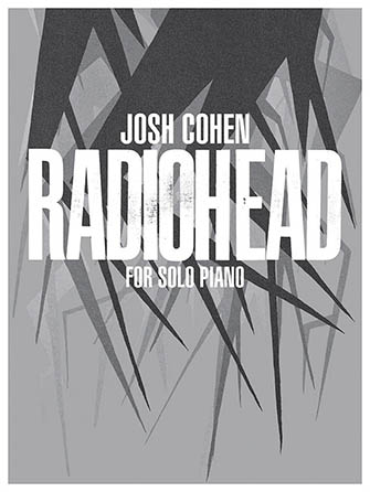 Radiohead for Solo Piano