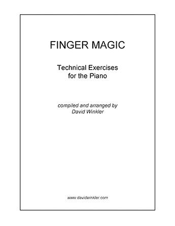 Finger Magic
