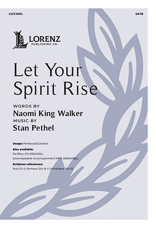 Let Your Spirit Rise Thumbnail