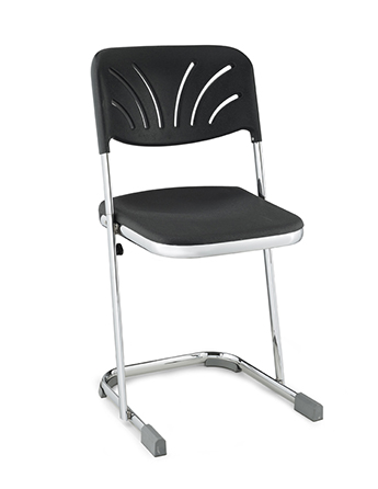 NPS Elephant Z Stool with Backrest