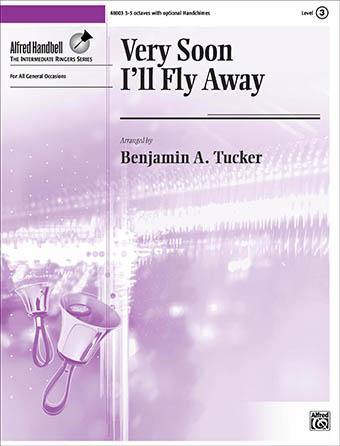 Very Soon I'll Fly Away