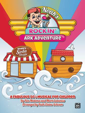 Noah's Rockin' Ark Adventure
