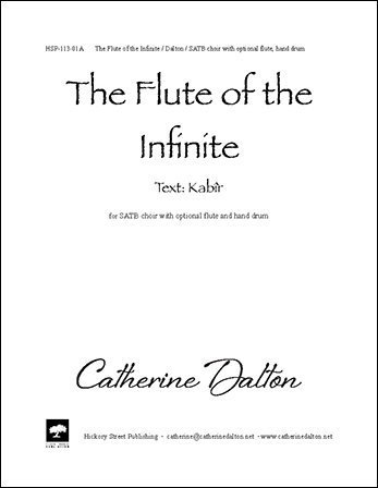 The Flute of the Infinite
