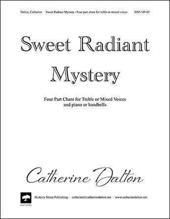 Sweet Radiant Mystery